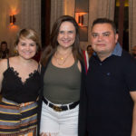 Kirla Poti, Andréa Araújo E Silvio Luis (2)