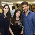 Lídia Brito, Andressa Alves E Pedro Rocha (3)