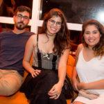 Leonardo Reis, Mariana Oliveira E Pamela Egito (3)