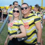 Lilia Tavares E Márcio Freitas