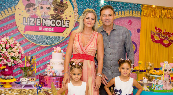 Liz, Layla, Guilherme E Nicole Fujita (6)