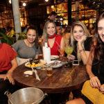 Luciana Carvalho, Estéfane Lima, Débora Soares, Marisa Cavalcante E Mariana Mangela,_