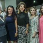 Lucivalda Pinheiro, Lara Morais, Vitoria Pinheiro, Natalia Pinheiro E Carine Figueiredo (5)