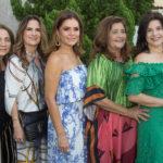 Luisa Reis, Adriana Bezerra, Liliana Linhares, Clesia Araújo E Luciana Lobo (1)