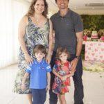Luiz Cesar, Adriana Bardavil, Luiz Eugeno, Liese Bardavil (3)