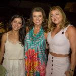 Márcia Magalhães, Alexandra Pinto E Claudia Herculano