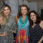 Mônica Miranda, Alexandra Pinto E Gilvana Bezerra (1)