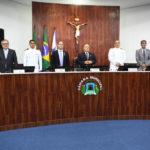 Marcelo Lemos, Sulivan Mota, Alexandre Silva, Almir Feitosa, Madson Cardoso, Coronel Benicio E Jorge Pínheiro (1)