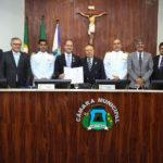 Marcelo Lemos, Sulivan Mota, Alexandre Silva, Almir Feitosa, Madson Cardoso, Coronel Benicio E Jorge Pínheiro (2) Capa 2