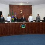 Marcelo Lemos, Sulivan Mota, Alexandre Silva, Almir Feitosa, Madson Cardoso, Coronel Benicio E Jorge Pínheiro (5)
