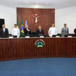 Marcelo Lemos, Sulivan Mota, Alexandre Silva, Almir Feitosa, Madson Cardoso, Coronel Benicio E Jorge Pínheiro (6)