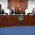 Marcelo Lemos, Sulivan Mota, Alexandre Silva, Almir Feitosa, Madson Cardoso, Coronel Benicio E Jorge Pínheiro (8)