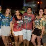 Marcelo Soares, Alana Nascimento, Ane Gisele, Igor Moura, Daniela Albuquerque E Claudio Márcio (1)