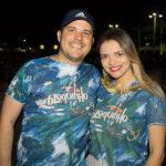 Marcelo Soares E Alana Nascimento (1)