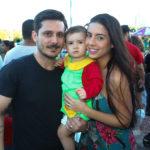 Marcio, Melissa E Mariane Gutieres (2)