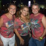 Marcos Borges, Beth Pinto E João Miguel (1)