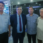 Marcos Oliveira, Maia Junior, Heitor Studart E Jose Antunes (3)