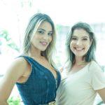 Maria Isabel Cabral E Leyliane Pinheiro