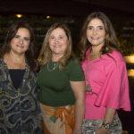 Maria Luisa Bezerra, Cristiane Figueira E Naise Moreira (1)