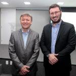 Maurício Filizola E Rodrigo Leite