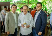 Mauro Filho, Mauro E Davi Benevides (1)
