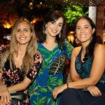 Monique Bezerra, Cíntia Zuzu E Michele Dias (2)