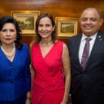 Nailde Pinheiro, Izolda Cela E Teodoro Silva (2)