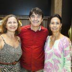 Narda Esmeraldo, Ivon Aquino E Mirna Aguiar (3)