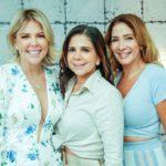 Patricia Dias, Maria Lucia Negrão E Daniele Holanda