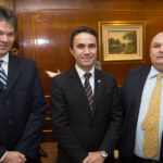 Régio Vasconcelos, Plácido Rios E Ricardo Vidal (1)