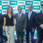 Rafael Fujita, Ticiana Queiroz, Beto Studart, Afranio Barreira E Yure Torquato (3)
