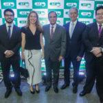 Rafael Fujita, Ticiana Queiroz, Beto Studart, Afranio Barreira E Yure Torquato (5)