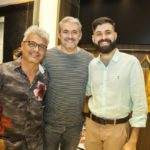 Rafael Rodrigues, Newton Weyne E Orlando Lustosa (2)