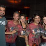 Ramon Taboada, Luis Barbosa, Virna Pinto, Jailson Oliveira E Roberta Pinto (4)