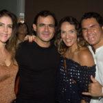 Raquel Jucá, Flavinho Quinderé, Daniele E Dauto Couto (2)