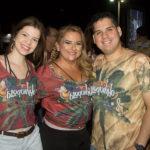 Rebeca Alves, Beth Pinto E Paulo Alves (2)