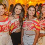 Renata Holanda, Leticia Almeida, Damile Braga E Dandara Araujo (3)