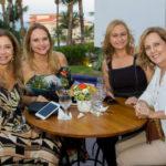 Sandra Machado, Ilda Pamplona, Waleska Rola E Cristiane Montenegro (2)