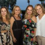 Sandra Machado, Waleska Rola, Ilda Pamplona E Cristiane Montenegro (1)