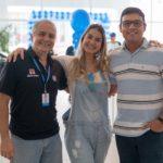 Silvanos Gomes, Kelly Feitosa E Nilton Madureira