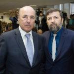 Silvio Frota E Élcio Batista (1)