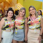 Taís Pinheiro, Viviane E Monique Marambaia