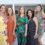 Telma Gadelha, Vera Passos, Ilse Azevedo, Gilvana Bezerra E Mônica Miranda (3)