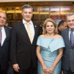 Teodoro Silva, Cid Marconi, Iracema Vale E José Sarto (1)