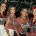 Teresa Porto, Cristiane Lima, Beth Pinto E Daniela Gentil (1)
