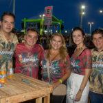 Thiago Holanda, Watson Viana, Beth Pinto, Miriam Pereira E Dito Machado (1)