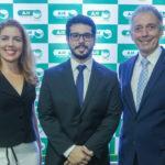 Ticiana Queiroz, Rafael Fujita E Afranio Barreira (3)