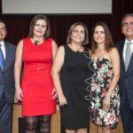 Valdetario Monteiro, Bleine Queiroz, Ana Paula Holanda, Manuela Queiroz E Ricardo Bacelar_