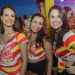 Vanessa Vieira, Andrea Saboia E Aline Holanda (2)