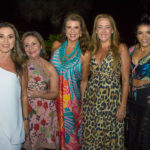 Virgínia Holanda, Karine Arrais, Alexandra Pinto, Salete Maciel E Ana Nobre (2)